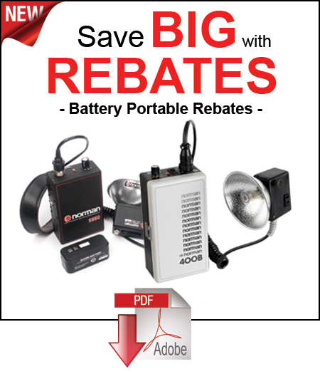 Portable Battery Rebates